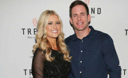 Despite divorce petition the former couple Tarek El Moussa and Christina El Moussa are still working together
