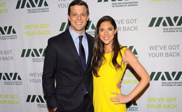 Reporter Abby Huntsman is living a blissful married life with husband Jeffrey Bruce