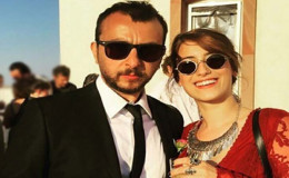 Turkish actress Hazal Kaya is currently dating Ali Atay. Know about their wedding rumors
