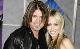 Tish Cyrus is living a happy married life with Billy Ray Cyrus after divorcing her ex-husband Baxter Neal Helson