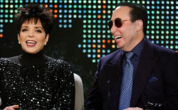 Actress Liza Minnelli's unsuccessful married life with late husband David Gest: Currently single: No children
