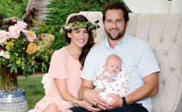 Jillian Harris gave birth to her first child with long time Boyfriend Justin Pasutto in August 2016: Couple got engaged in December: Happily living in Kelowna.