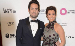 Actress Bellamy Young is currently dating Ed Weeks: Cutest couple of Hollywood: Might get married soon