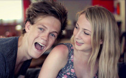 Know about the YouTube sensation Caspar Lee's current dating life including his past relationships