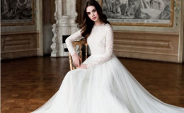 �Every girl dreams of her wedding dress�, here are the top 15 most lavishing wedding gowns wore by Hollywood's brides