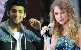 Zayn Malik and Taylor Swift recently released their music video together: He is dating model Gigi Hadid: Couple might get married soon