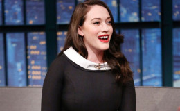 Kat Dennings is currently single and is not dating anyone: Was once in a relationship with actor Josh Groban