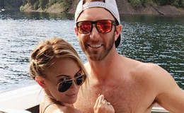 Paulina Gretzky and Dustin Johnson got engaged in 2013: Planning to get married soon: Couple gave birth to their Son in 2015