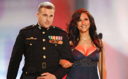 Leeann Tweeden and Chris Dougherty Married in 2010; Has a daughter together; Resides in Los Angeles