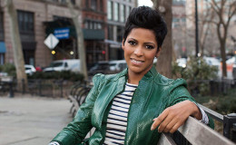 Broadcaster Tamron Hall might get married to boyfriend Lawrence 0'Donnel this year: She is leaving 'The today show': Might start a new career now
