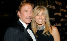 Chuck Norris is living a blissful married life with wife Gena O'Kelley, Happy couple: No divorce rumors: Have two children and nine grandchildren