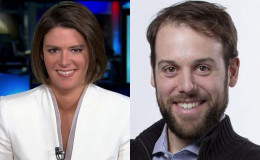 Kasie Hunt and Matt Rivera is all set to be a husband and wife soon: Couple got engaged in 2016
