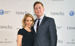 After incompatible Married Life with Ex-Husbands, CNN Journalist Dana Bash is Dating Her Boyfriend Spencer Garrett: Couple might get married soon