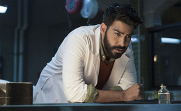 Rahul Kohli's Secret Girlfriend Revealed: Been Dating For Seven Years, Happy Couple; Might get Married Soon. Know More about Him Here