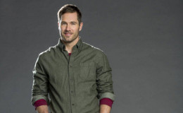 Actor Luke Macfarlane is not dating anyone: Once dated actor Charlie David: Came out as a gay in 2008: Focused on Career: Not ready to have a boyfriend