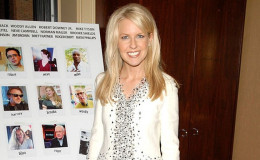 Monica Crowley is rumored to be engaged with boyfriend Bill Siegel: Couple might get married soon: Recently accused of Plagiarism