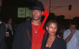 Lisa Thorner: After 17 years Of Divorce With Ex-Husband And Actor Damon Wayans Dating Anyone? Mother Of Four From Her Previous Relationship