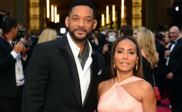 The complicated yet influential relationship of Jada Pinkett Smith and her actor husband Will Smith: Couple got married in 1997
