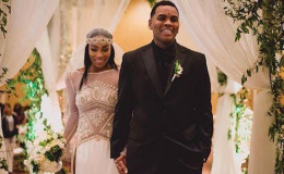 Know about the controversial couple Kevin Gates and his wife Dreka Gates: Revelation of their sex life: Conversion to Islam