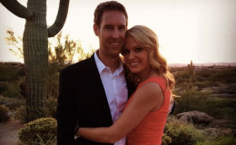 After several controversial affairs, Heidi Watney is now married to Mike Wickham: See the relation of the adorable couple