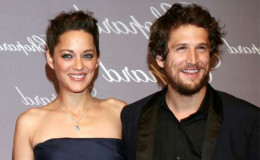 A new hope, happiness, and dreams for the adorable couple Marion Cotillard and Guillaume Canet as they welcomed their second child; a daughter to this world