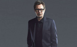 After the fourth divorce, actor Gary Oldman, 58 is now single: Busy raising his two teenage sons: Failed as a husband but still a proud father