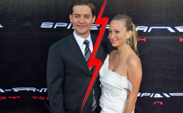 Actor Tobey Maguire and Jennifer Meyer ended their Nine Years of marriage: See the reason behind their divorce here