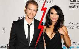 'Justified' actor Ryan Dorsey and 'Glee' actress Naya Rivera split after two and half years of marriage: Couple has a son together