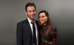 Actress Aubrey Plaza is in a live-in relationship with Jeff Baena. We might hear the wedding bells soon