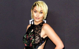 Michael Jackson's daughter Paris Jackson has recently deleted several photos of her with boyfriend Michael Snoddy on her Instagram account. What is cooking between the couple?