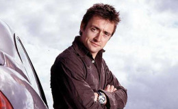Richard Hammond's latest interview post bike accident; his wife the biggest inspiration: Couple got married in 2002