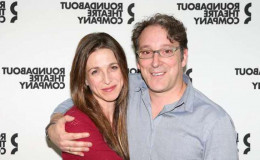 Actress Marin Hinkle is living a blissful married life with husband Randall Sommer since 1998: See the secret behind their successful marriage