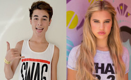 Kian Lawley, 21, and Meredith Mickelson, 18, are currently dating. Does the couple hold the future together?