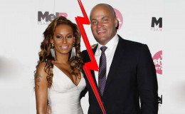 Melanie Janine Brown recently divorced her husband Stephen Belafonte: He is expected to get just £5 million for the divorce settlement