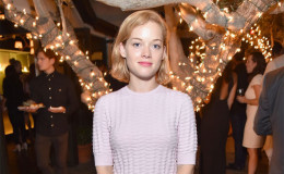 'Suburgatory' actress Jane Levy is dating co-star Thomas McDonald: Previously married to actor Jamie Freitas
