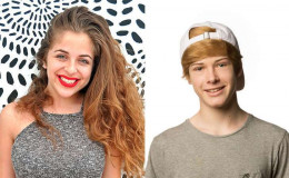 Popular YouTuber Baby Ariel, 16, is now dating Blake Gray: Cutest couple in the town