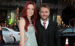 Chloe Dykstra is in a live-in relationship with boyfriend Robert Kazinsky. Know about the beautiful relationship of the couple