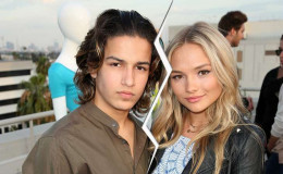 Natalie Alyn Lind; after breaking up with boyfriend Aramis Knight is she dating anyone? Who is the mystery man on her Instagram account?
