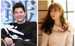 Aaron Kwok, 51, is all set to marry Model of Shanghai, Moka Fang, 29: Rumored to be pregnant with his child