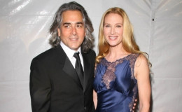 Actress Kelly Lynch is living a blissful married life with husband Mitch Glazer since 1992. Know the secret of the couple's successful marriage