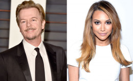 New Couple alert!!! Actress Naya Rivera and David Spade confirmed dating: Divorced husband Ryan Dorsey in November 2016