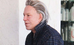 Actor Mickey Rourke, 64, is living a controversial personal life. Know about his failed marriages and past affairs
