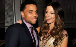 See the beautiful married life of Khatira Rafiqzada and Micheal Ealy. Private and a perfect couple of the Hollywood