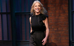 Kellyanne Conway; America's one of the most controversial reporters. See what is she doing these days?