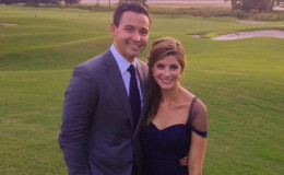 ABC reporter Kait Parker and Michael Lowry got engaged in 2015. Is the couple planning to get married this year?
