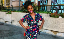 Meet the gorgeous actress Teyonah Parris. Is she dating anyone or still single.