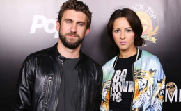 'The Machine' star Annet Mahendru is dating Australian-director Louie Gibson. See their relationship status