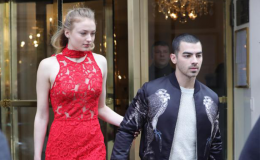 Cuteness Alert!! One of the Hollywood's favorite Couples, Game of thrones star Sophie Turner and Jonas Brothers' Joe Jonas are seen vacationing in Mexico