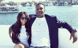 Congratulations!!! Kennedy Raye and Los Angeles Lakers' Tarik Black Married at the Memphis City Hall, Know about their Relationship and Dating History