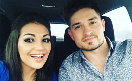 Congratulations!!! Big Brother star Caleb Reynolds and Wife Ashley Jay are expecting their first Child